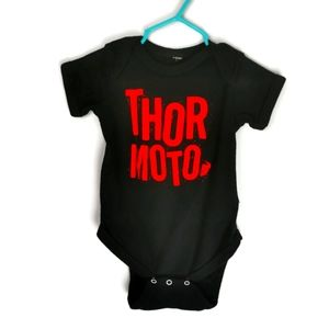 Thor Moto T-Shirt 6-12m